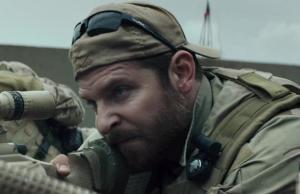 American Siper Bradley Cooper